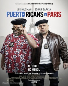 فيلم Puerto Ricans in Paris 2015 مترجم