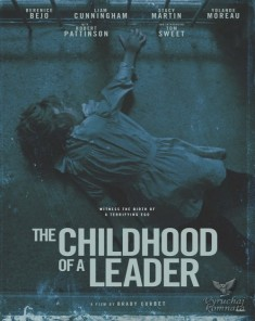 فيلم The Childhood of a Leader 2015 مترجم
