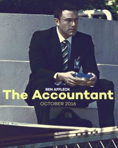 اعلان فيلم The Accountant 2016 مترجم