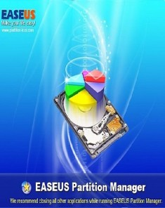 برنامج EASEUS Partition Master 11.5 Technician Edition