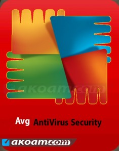 برنامج الحماية AVG Tablet AntiVirus Security PRO v5.5