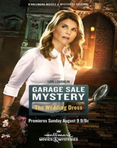 فيلم Garage Sale Mystery: The Wedding Dress 2015 مترجم