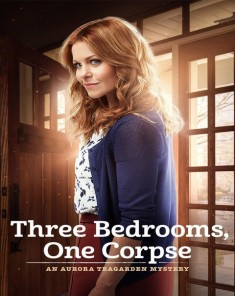فيلم Three Bedrooms One Corpse An Aurora Teagarden Mystery 2016 مترجم