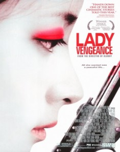 فيلم Sympathy for Lady Vengeance 2005 مترجم