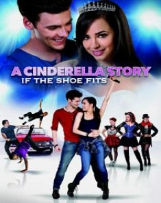فيلم A Cinderella Story 4 If The Shoe Fits 2016 مترجم