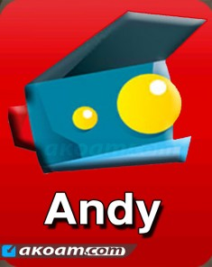 برنامج Andy OS Android Emulator 46.8.324