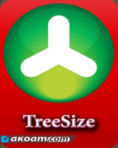 برنامج JAM Software TreeSize Professional v6.3.1.1183 Full