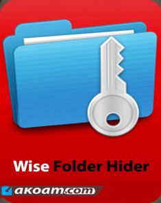 برنامج Wise Folder Hider PRO v3.39.115 Full