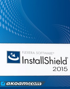 برنامج Flexera Software InstallShield 2015 SP1 Premier Edition v22.0.0.330 Full