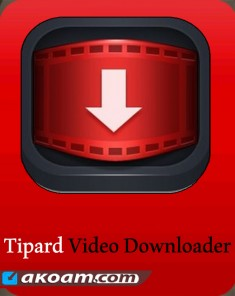 برنامج Tipard Video Downloader v5.0.28 Full