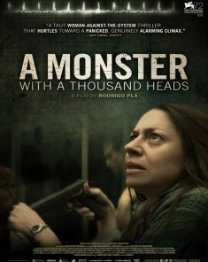 فيلم A Monster With A Thousand Heads 2015 مترجم