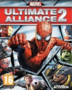 تحديث Marvel Ultimate Alliance 2 v20160804
