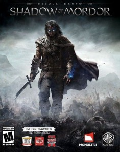 لعبة Middle earth Shadow of Mordor Premuim Edition ريباك فريق MAXAGENT
