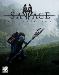 لعبة Savage Resurrection بكراك PLAZA