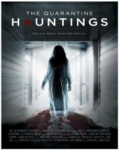 فيلم The Quarantine Hauntings 2015 مترجم