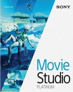 برنامج MAGIX Movie Studio Platinum v13.0 Build 960