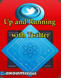كورس Up and Running with Twitter