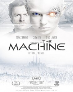 فيلم The Machine 2013 مترجم
