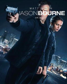 فيلم Jason Bourne 2016 مترجم