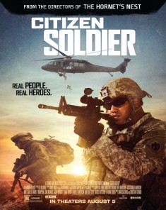 فيلم Citizen Soldier 2016 مترجم