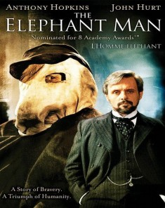 فيلم The Elephant Man 1980 مترجم