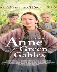 فيلم Anne Of Green Gables 2016 مترجم