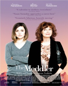 فيلم The Meddler 2015 مترجم