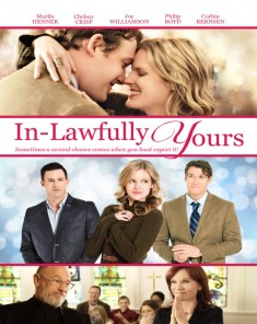 فيلم In-Lawfully Yours 2016 مترجم