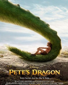 فيلم Petes Dragon 2016 مترجم