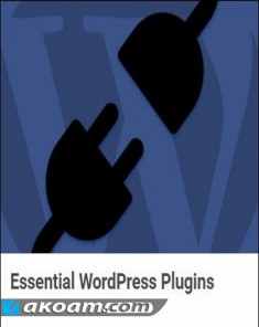 كورس TutsPlus Essential WordPress Plugins