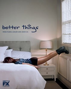 مسلسل Better Things مترجم