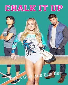 فيلم Chalk It Up 2016 مترجم