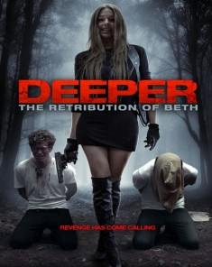 فيلم Deeper The Retribution Of Beth 2014 مترجم
