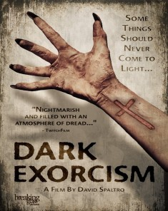 فيلم Dark Exorcism 2015 مترجم