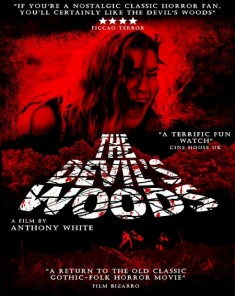 فيلم The Devil's Woods 2015 مترجم