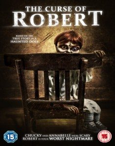 فيلم The Curse of Robert the Doll 2016 مترجم