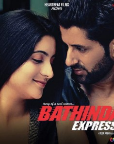 فيلم Bathinda Express 2016 مترجم