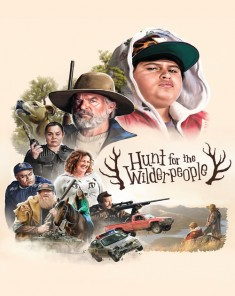 فيلم Hunt for the Wilderpeople 2016 مترجم