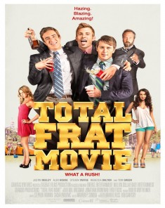 فيلم Total Frat Movie 2016 مترجم