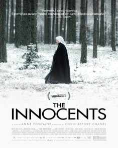 فيلم The Innocents 2016 مترجم