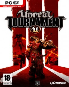 لعبة Unreal Tournament 3 Special Edition ريباك فريق R.G.Mechanics