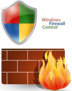 برنامج Windows Firewall Control v4.8.7 Full