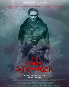 فيلم The Dark Stranger 2015 مترجم