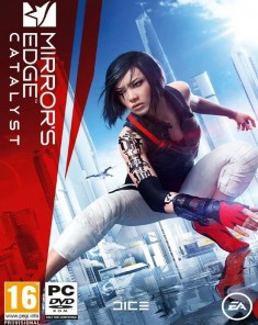 لعبة Mirrors Edge Catalyst  بكراك CPY