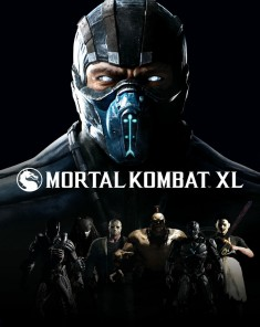 لعبة Mortal Kombat XL بكراك PLAZA