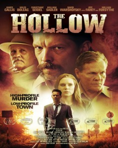فيلم The Hollow 2016 مترجم