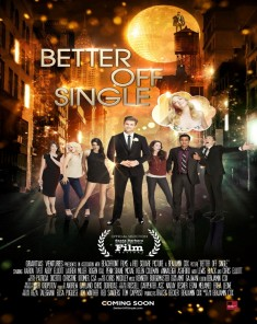 فيلم Better Off Single 2016 مترجم