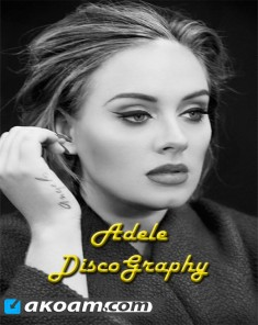 Adele Disco Graphy