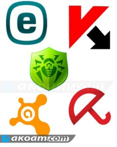 سيريالات KEYS for ESET, Kaspersky, Avast, Dr.Web, Avira 28/09/2016