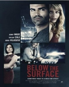 فيلم Below the Surface 2016 مترجم